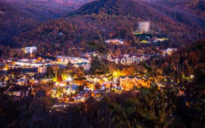 New Gatlinburg Ghost Tour Promises All Treats, No Tricks!