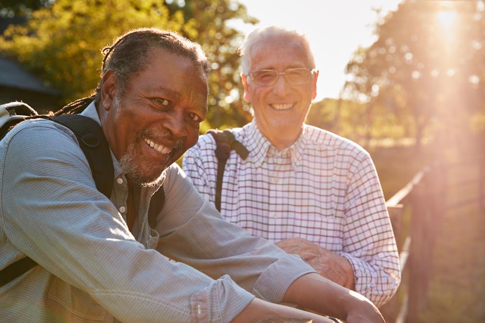 Gatlinburg Comedy Walking Tour for Seniors